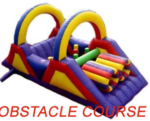 houston obstacle course