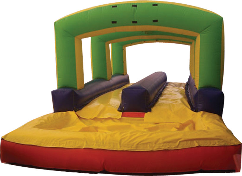 HoustonDouble Lane  Slip N' Slide Rental